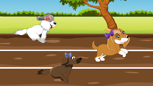 My Cute Dog - Animal Games screenshot 3