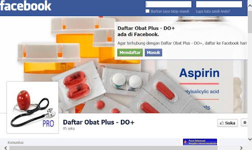 Daftar Obat Plus (DO+) screenshot 12