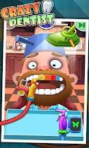 Crazy Dentist - Fun games - screenshot thumbnail 01