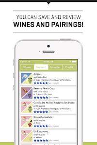 WineClr screenshot 4