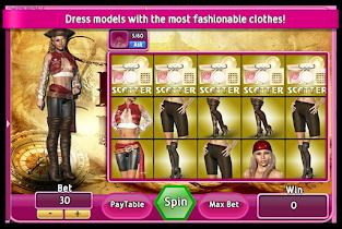 Fashion Slots - screenshot thumbnail 12
