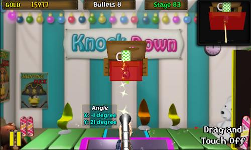 KnockDown(Lite) screenshot 5