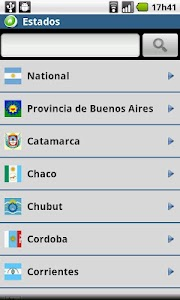Argentina NeWs 4 All Pro screenshot 1