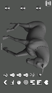 Horse Pose Tool 3D screenshot 13