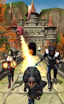 Endless Run Magic Stone - screenshot thumbnail 05