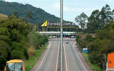 Estradas screenshot 3