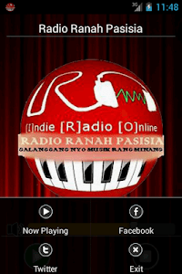 Radio Ranah Pasisia screenshot 1