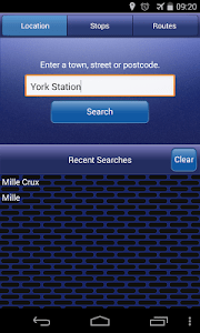Bus York screenshot 2