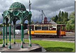Summerlee tram 1017