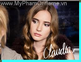 Oriflame Dare To Be - Claudia