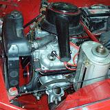 Saab 96 Monte Carlo