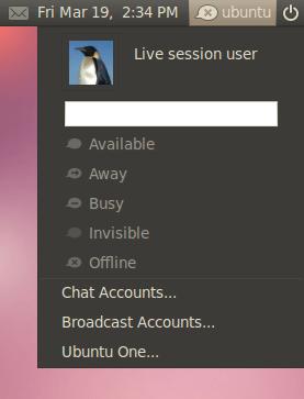 Ubuntu 10.04 Lucid Lynx beta 1