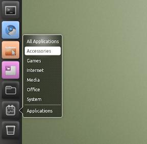 Une ubuntu 10.10
