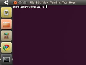 Ubuntu 10.10 netbook edition