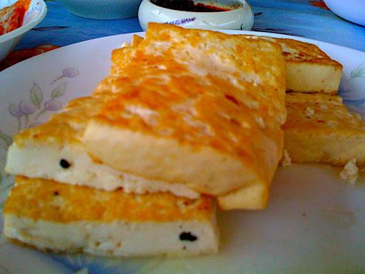 Tofu-Dubu