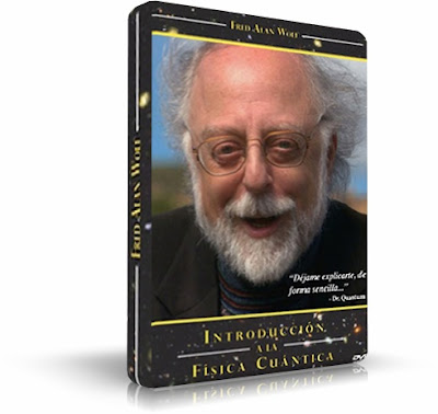 INTRODUCCIÓN A LA FÍSICA CUÁNTICA, Dr. Fred Alan Wolf