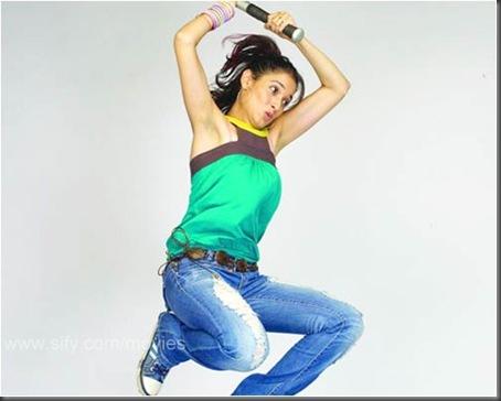 03 Jayam Ravi, Tamanna Thillalankadi stills