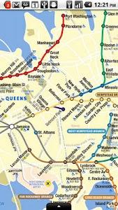NYCMate (NYC Bus & Subway) screenshot 3