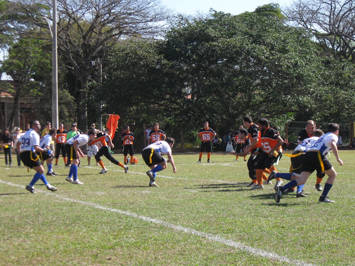 O Caipira Bowl segue agora para a realização da sua 4ª rodada na cidade de  Barretos 7ad1570e7ae32