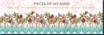 pieces of my mind