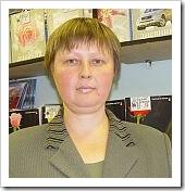 Кучумова Елена Аркадьевна