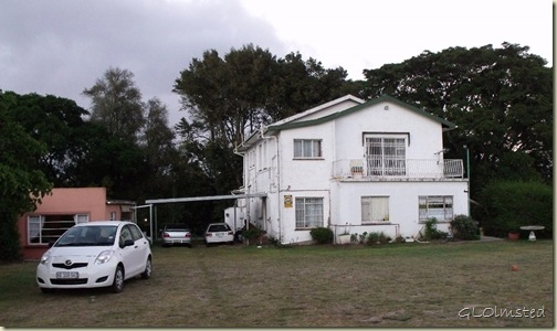 Seaview B&B Eastern Cape South Africa