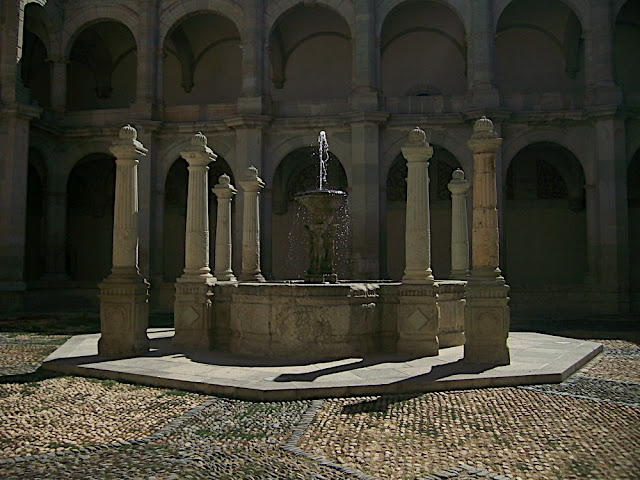 Ex-convento de Sto. Domingo