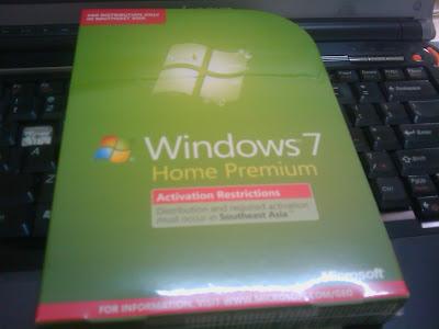 Windows7 home premium