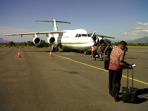 NAC BAe-146