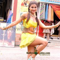 A new and exclusive and stunnig pictures - Sree Devika