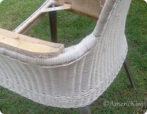 Wicker Chair-6
