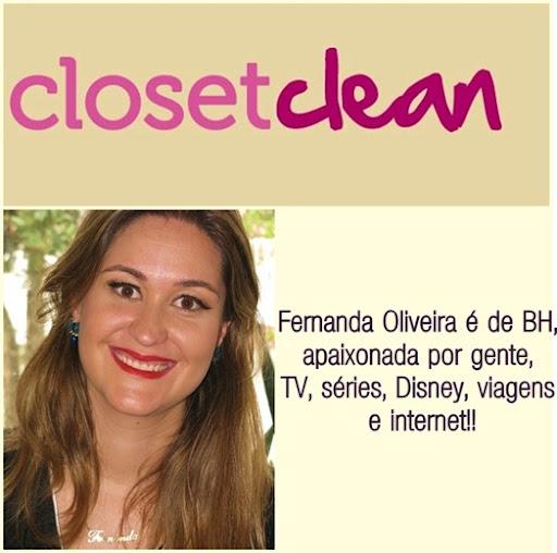 M.A.C, Closet Clean