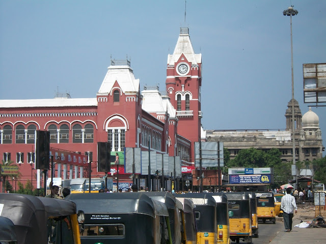 Auto Bay Chennai