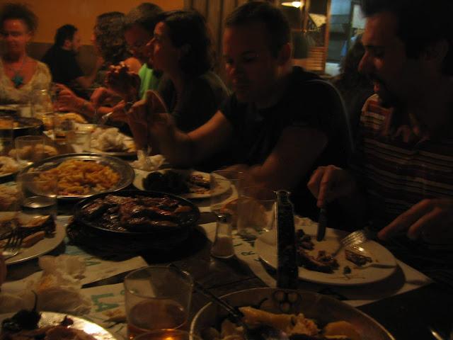 ristorante asturiano