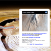 imagem Google Mars