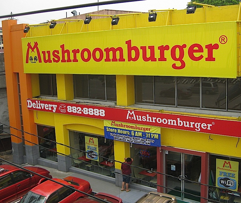 Mushroomburger Katipunan Three-Day Arduino Workshop ThinkLab Arduino Workshops Gizduino EX ThinkLab Workshop Extensive Arduino Microcontroller Programming and Applications Workshop ThinkLab Workshops in Electronics and Engineering