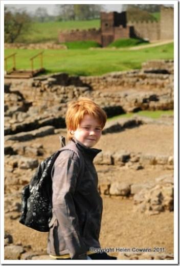 Hadrians Wall 7