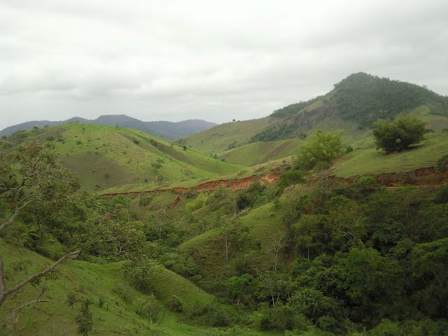 Caminhos do Desengano - Madalena/São Fidélis