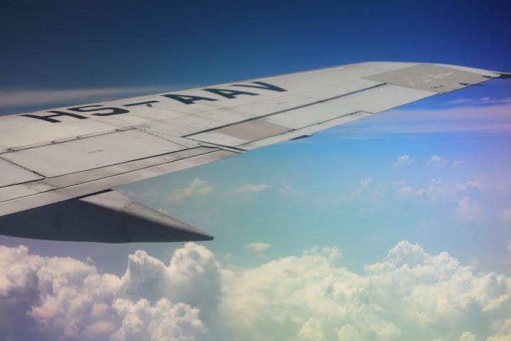 Pesawat AirAsia Tua