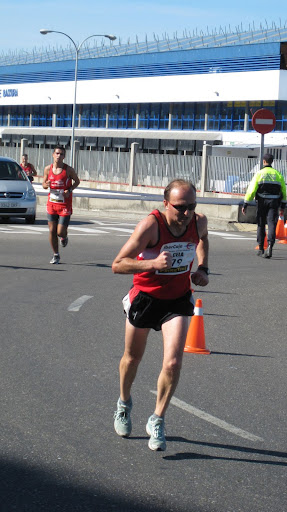 jorbaiona media maraton vigo