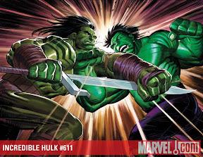 39_INCREDIBLE_HULK_611 Geek Goggle Reviews: Incredible Hulk #611