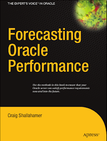 ForecastingOraclePerformance