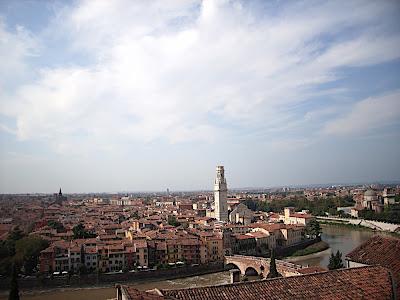 Verona City