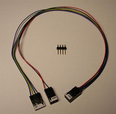 Arduino, MK-90 и другие: Arduino-программатор