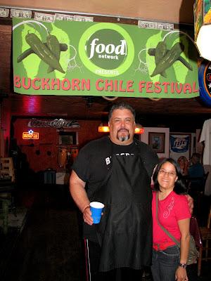 Buckhorn Cili Festival