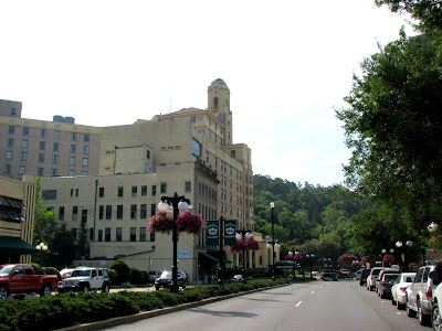 Hot Springs AR