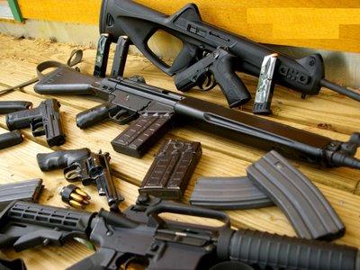 unconstitutional & illegal gun licensing program proposed