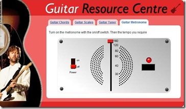 Guitar Source Centre