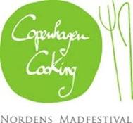 Copenhagen cooking logo