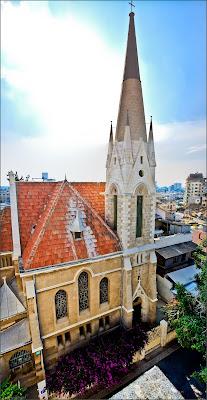 Лютеранская церковь Иммануэль